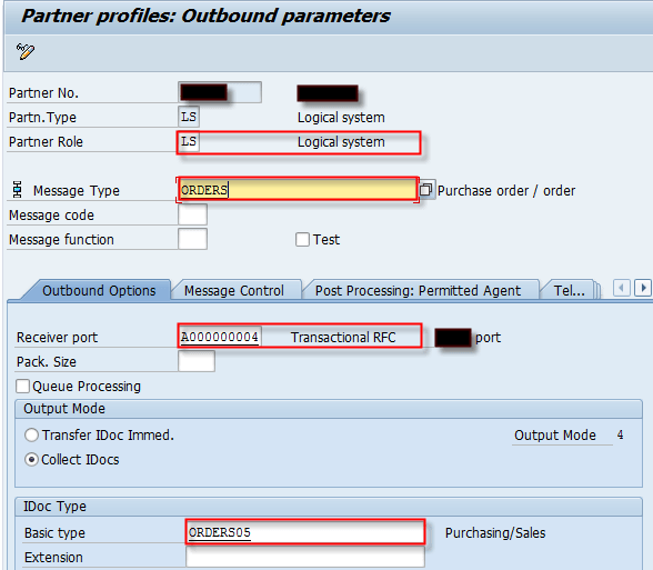 How To Trigger IDOC Immediately When SAP PO Is Created Or