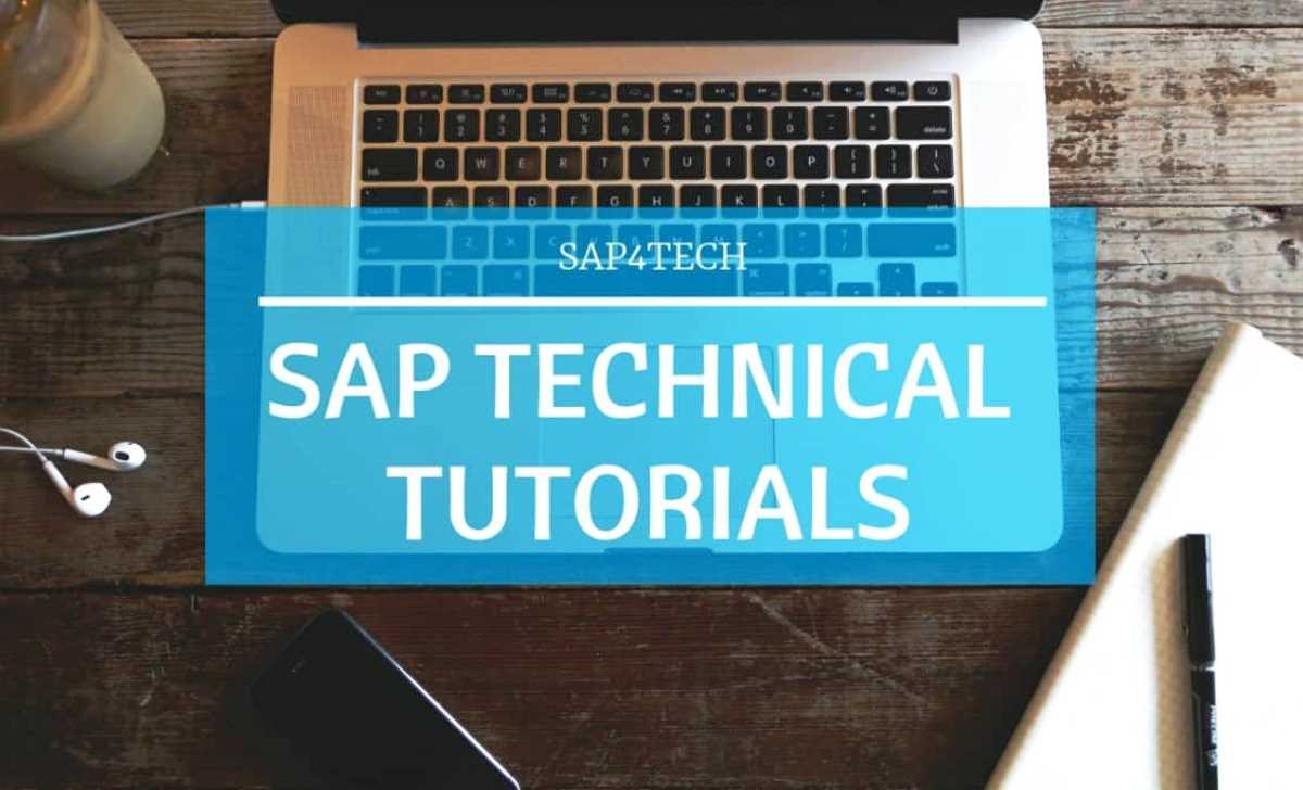 A Quick Introduction to ABAP HR Programming (PDF)